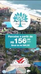 Título do anúncio: Loteamento Meu sonho Aquiraz, 5 min das belas praias!!