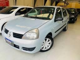 Título do anúncio: Clio Sedan 2008