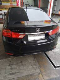 Título do anúncio: Honda city exl 1.5