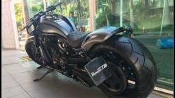 Kit personalização Harley davidson night rod