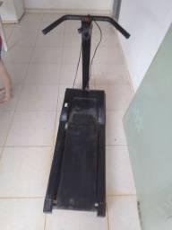 Esteira ergométrica 110v , usada