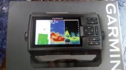 gps com sonar garmin vivid 5cv