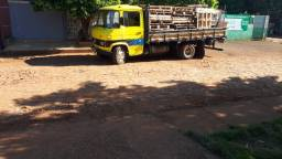 caminhão 608