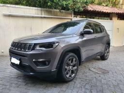 Título do anúncio: Jeep Compass Longitude 2.0 - 2019/2019 - Impecável