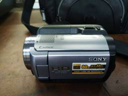 CAMERA SONY HDR-XR100