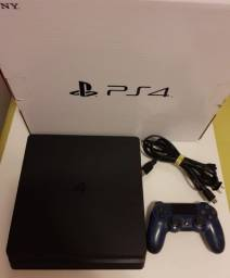 PS4 slim 500gb MUITO BARATO
