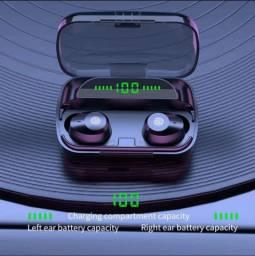 Título do anúncio: Fone Bluetooth M5