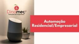 Título do anúncio: Automação Residencial e Empresarial