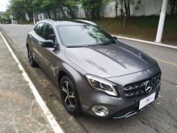 Título do anúncio: Mercedes GLA 200 enduro 2018