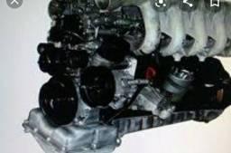 Vendo motor do Mercedes 3/4 acello