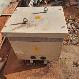 Transformador Isolador Monofásico 10 KVA