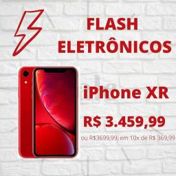 """iPhone XR 64GB PRODUCT RED 6,1"""" 12MP iOS"""