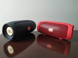 Título do anúncio: Caixinha de Som Top Via Bluetooth - Rádio FM- USB - Cartão de Memória
