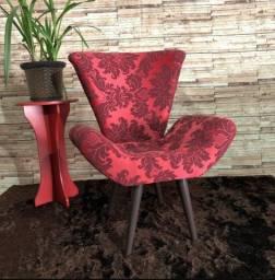 Cadeira luxo