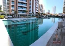 Título do anúncio: Apartamento no Renata com 3 dormitórios à venda, 98 m² por R$ 705.000 - Guararapes - Forta