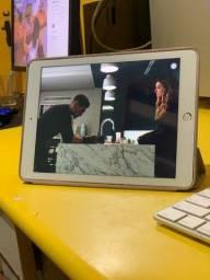 Título do anúncio: iPad Air 1 com Smart Case original