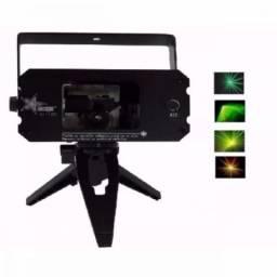 Projetor Holográfico Laser Com Raios Dj 300mw Hl-22 Festa em são luis ma