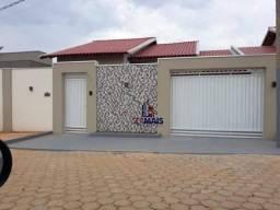 Belíssima Residencia no bairro colina park em Ji-Paraná/ RO