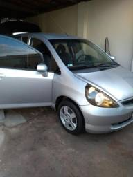 Honda Fit LX 1.4 completo R$ 15,900,00 - 2004