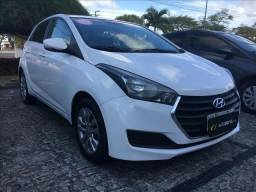 HYUNDAI HB20 1.0 COMFORT 12V FLEX 4P MANUAL - 2016