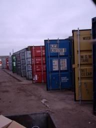 Container de Rio Grande e Itajaí