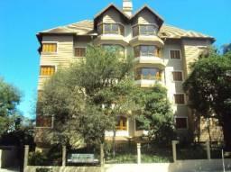 Apartamento à venda, 141 m² por R$ 1.042.237,77 - Centro - Gramado/RS