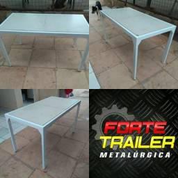 Forte Trailer Metalúrgica