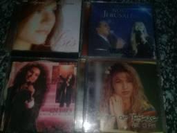 CDs e dvd