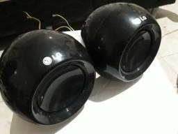 LG speakers surround 90w cada