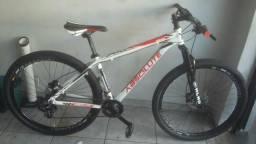 Bicicleta 29 abslute