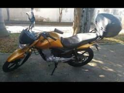 Moto CG Honda - 2011
