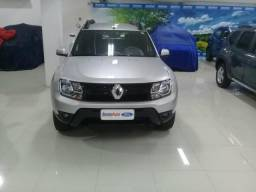 Renault Duster 1.6 expression manual - 2016
