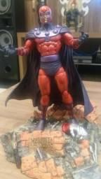Magneto - Marvel Select! Impecável!