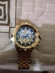 Vendo relógio invicta, faço troca em celular do meu interesse