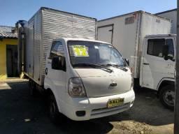 Kia Motors Bongo financio primeiro utilitario - 2012