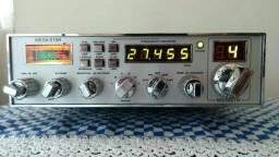 Radio px MG 990 com antena