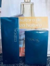 Lançamento Perfume Oud da Natura