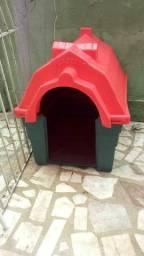 Casa para cachorro Plasticão