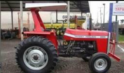 Massey Ferguson 265 - 4x2 - 1989