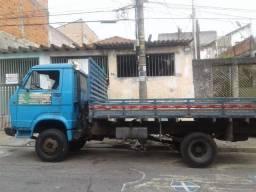 Caminhão Volkswagem 6.8 -ótimo estado - 1986