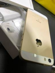 IPhone SE 64gb, DOURADO