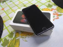 Iphone 6s preto 16gb