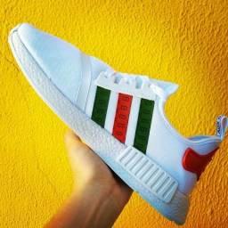 Adidas Gucci Pronta entrega