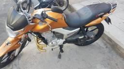Vendo CG 150 - 2010