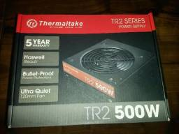 Fonte Thermaltake TR2 500w Power Supply (TR2 Series)