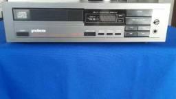 CD player Gradiente Esotech LDP II