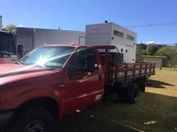 Gerador / caminhão
