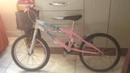 Bicicleta infantil aro 20