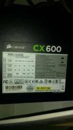 Fonte Cx 600