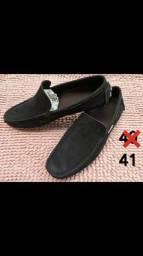 Sapatos Mocassim Sk